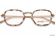 4SEE Eyewear Archive ETNIA BARCELONA TITANIUM COLLECTION Richmond Photographed by Charlotte Kraus