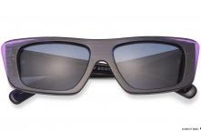 sunglasses Alain Mikli x Jeremy Scott A05029 CHARLOTTE KRAUSS