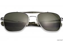 sunglasses Randolph Aviator II CHARLOTTE KRAUSS