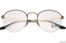 4SEE Eyewear Archive RAY-BAN RX3947V Photographed by Charlotte Krauss