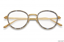 4SEE Eyewear Archive ETNIA BARCELONA TITANIUM COLLECTION Roxbury Photographed by Charlotte Kraus